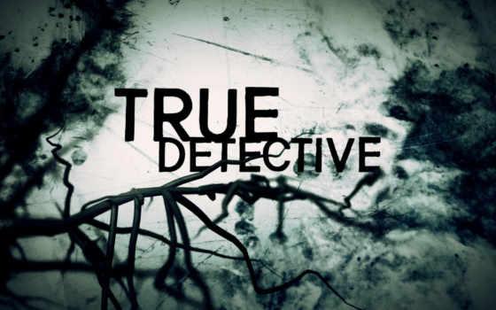 present, детектив, true