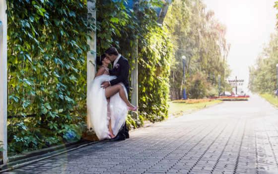 жених, невеста, свадьба,