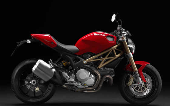 ducati, monster, anniversary