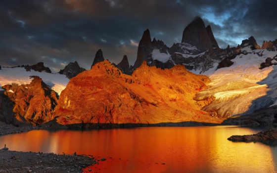 tres, los, laguna, stock, photos, аргентина, images, patagonia, free,
