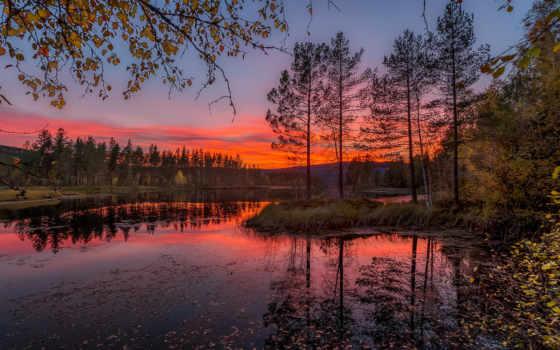 подборка, картинок, прикольных, norwegian, природа, нояб, осень, осінь, jorn, интересных,