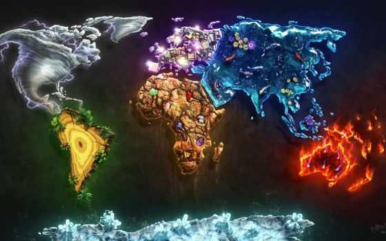 map, мира, стихии, планеты, land, плакат, смешные, красивые, карты, aliexpress,