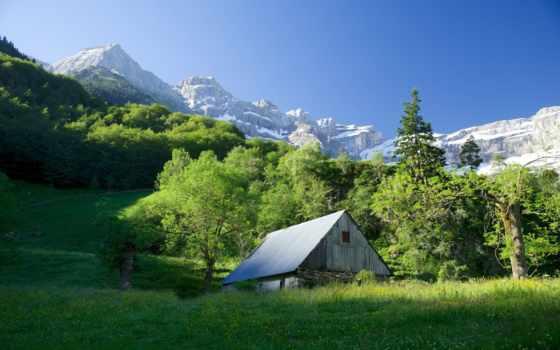 природа, горы, природы, фотографий, красивые, прекрасное, decoration, качественные, широкоформатные,