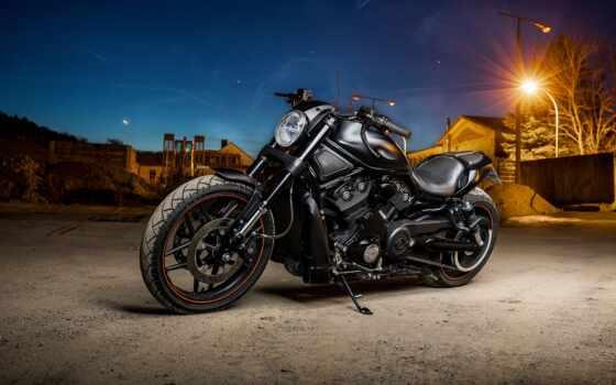 мотоцикл, harley, черная, davidson, black, decoration, супер, гостиная, сша, американский, декор