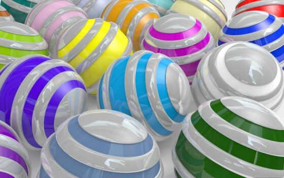 spheres, шарики Фон № 10359 разрешение 1920x1200