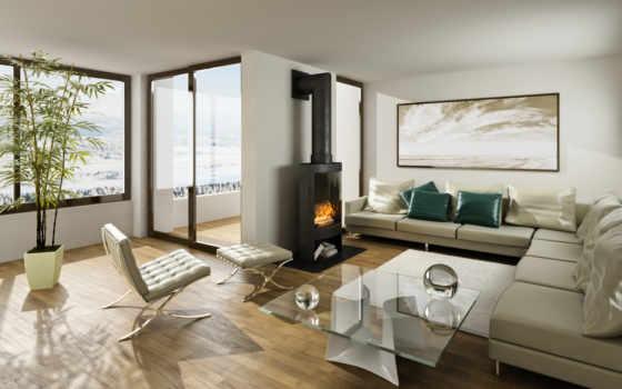 ,, гостиная, мебель, комната, интерьер, кофейный столик, камин, стол