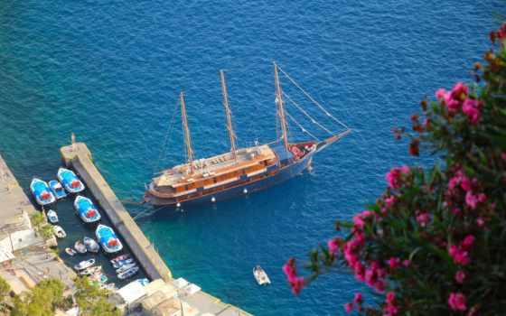 greece, яхта