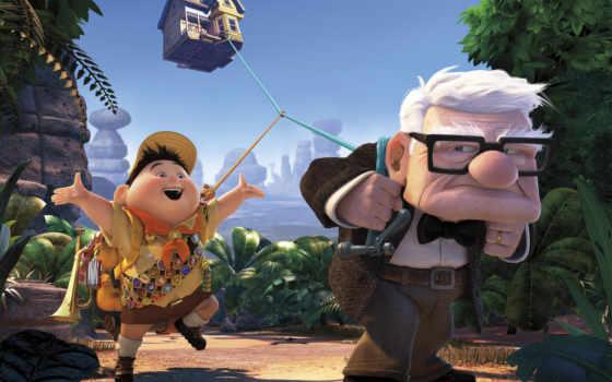 мультик, cartoon, pixar