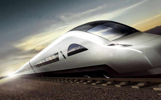 железная, дорога, поезд, фотообои, поезда, рельсы, хорватии, ссылка,