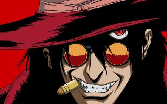 hellsing, alucard, yorick, алукард, vampire, демон, online, aatrox,