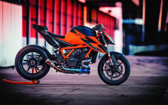 duke, супер, мотоцикл