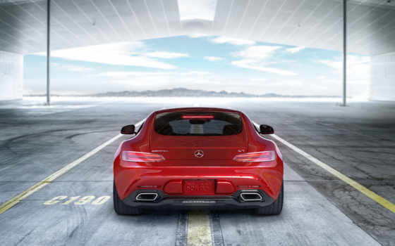 mercedes, amg, gts, benz, car, mbphotocredit, sports, luxury, coupe,