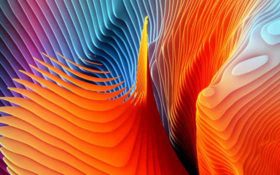 abstract, ios, desktop