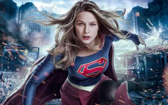 season, супергёрл, supergirl, супердевушка,