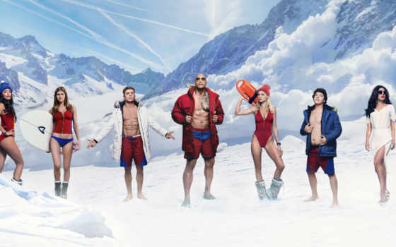 summer, baywatch, coming, dwayne, worry, джонсон, star, актеры, dont, don,