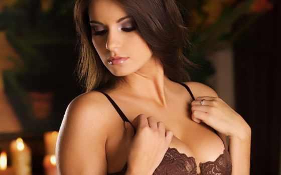 груди, грудь, красивая