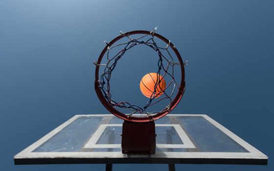 баскетбол, ринг, мяч, щит, спорт, preview, тематика, sports, устройство, обруч, корзина