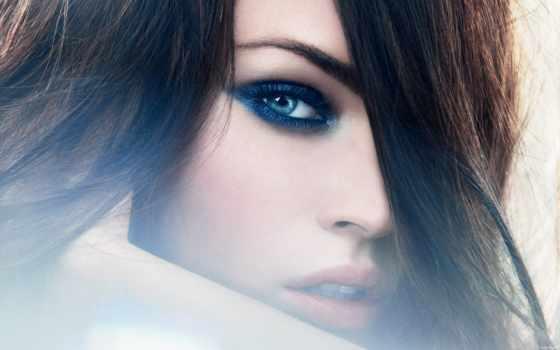 blue, глаз, свет, синих, pencil, макияж, голубых,