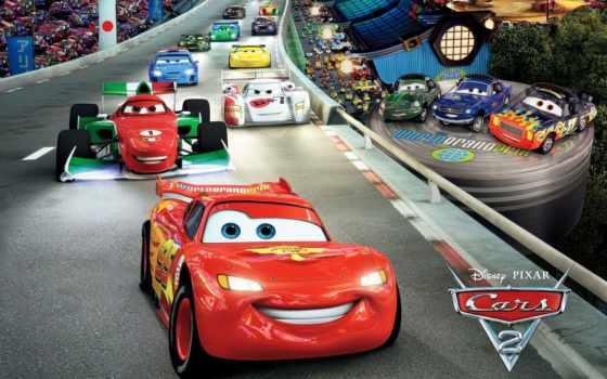 тачки, cars