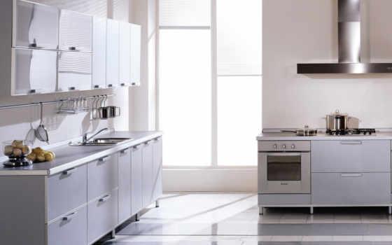 interer, квартир, кухни