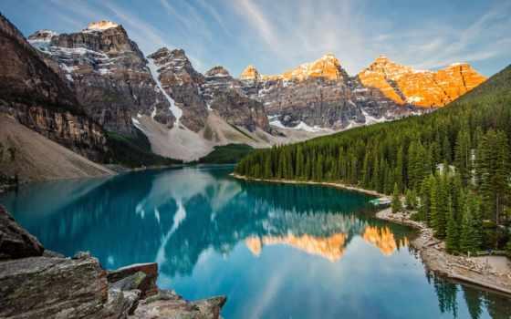 канада, озеро, морейн, banff, iha, owners, rent, free, зарядка, быстро,