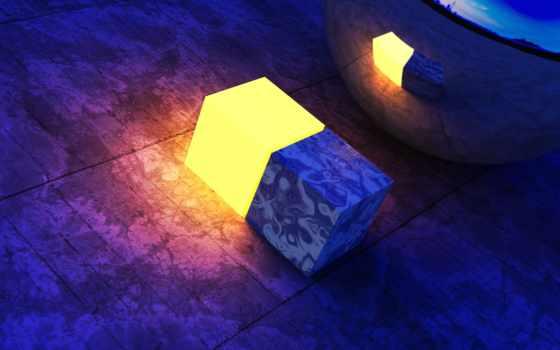 widescreen, you, свет, кубик