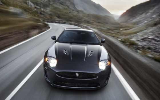 avto, jaguar, xkr