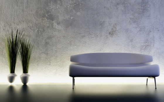 декоративные, декоративная, штукатурки, диван, краски, панели, интерьеров, цветок,