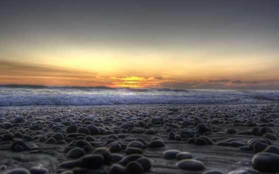 summer, сай, пляж, природа, серое, закат,