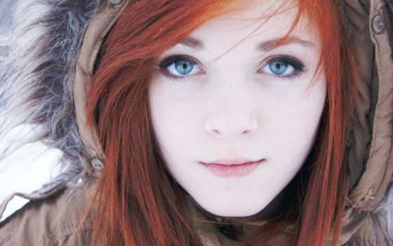 роза, leslie, актриса, знаменитая, ygritte, взгляд, рыжая, волосы, свет,