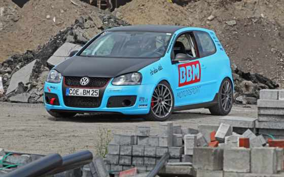 golf, gti, bbm, vw, club, motorsport, спорт, volkswagen, тюнинг, обзор,