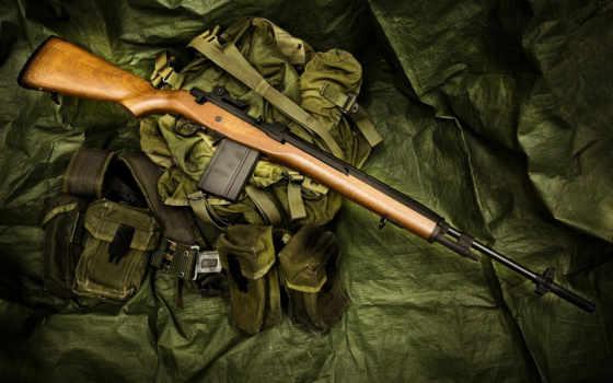 винтовка, images, пистолет