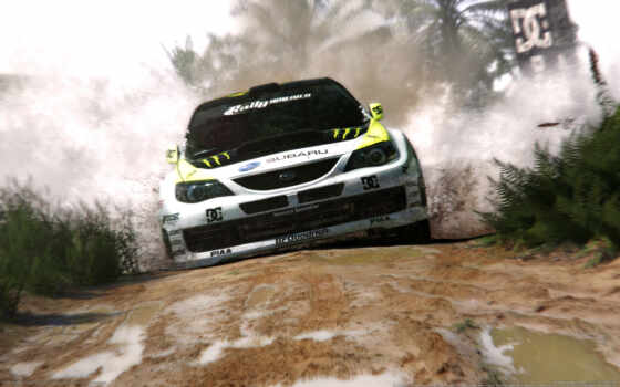 игры, dirt, colin, video, mcrae, игр,
