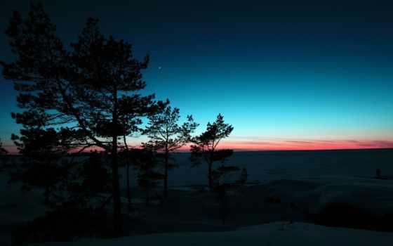 рассвет, online, качестве, trees, аудиокнига, landscapes, youtube, наступил, пейзажи -,