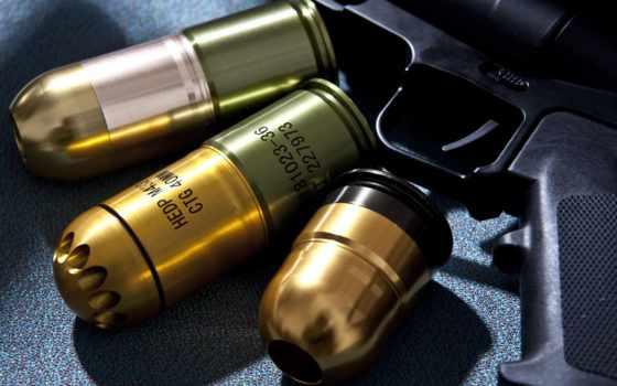 оружие, широкоформатные, заставки, качественные, сентября, винтовка,