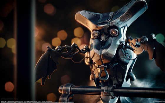 сова, robot, mohammad, mech, hossein, механика, механическая, фантастика, attaran, параметры,