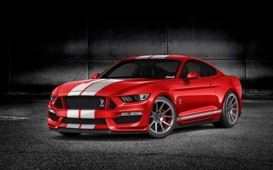 ford, mustang, shelby, car, трек,
