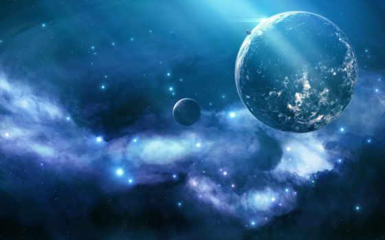 планеты, звезды, космос