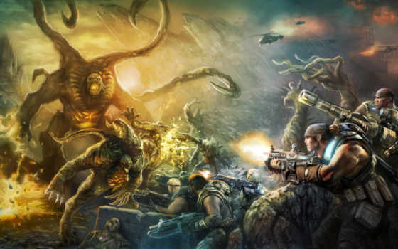 gears, war, vbulletin