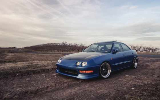 integra, acura, cars