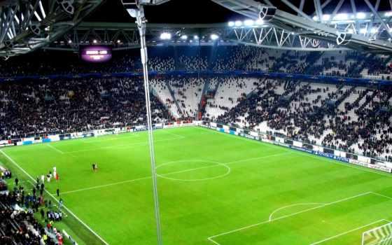 стадион, arena, soccer