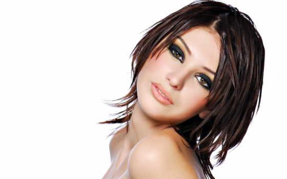 макияж, глаз, little, тени, макияжа, дымчатый, dark, глаза,