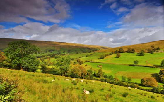 природа, англия, великобритания, пейзажи -, margin, pic, янв, планеты,