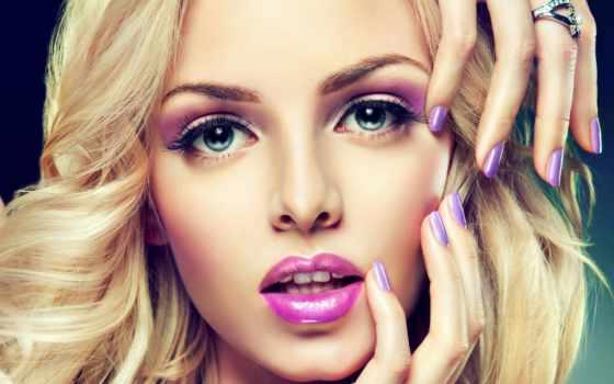 маникюр, лицо, макияж, модель, девушка, devushki, руки, browse, пальцы, волосы, royalty,