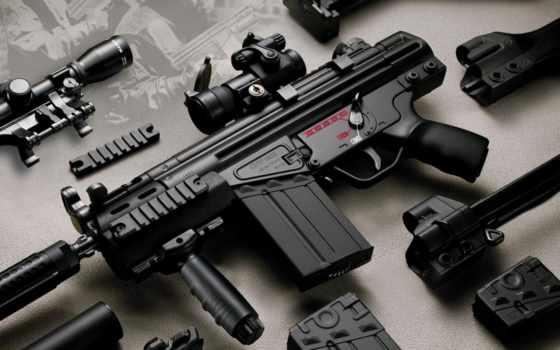Оружие 18534