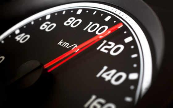 спидометр, скорость, цифры