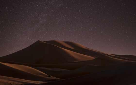 ,, покидать, природная среда, небо, природа, песок, эрг, дюна, пейзаж, коричневый, сахара, аравийская пустыня,