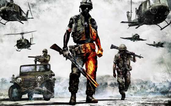 game, war, vietnam, солдат, kartinika, красивый, картинка, high, free, company, battlefield