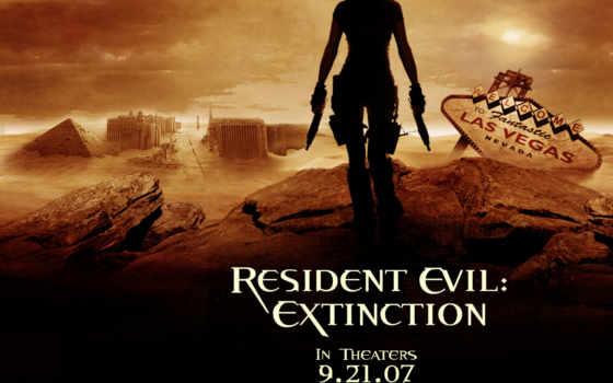 resident, evil