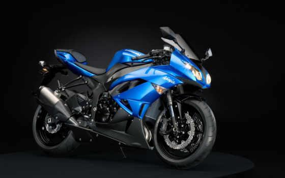 , zx-6r, kawasaki, мотоцикл, ninja, зелёный, suzuki,